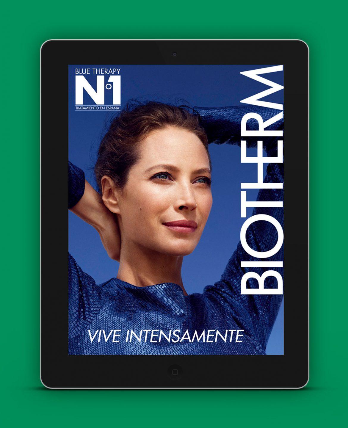 Loreal / Biotherm